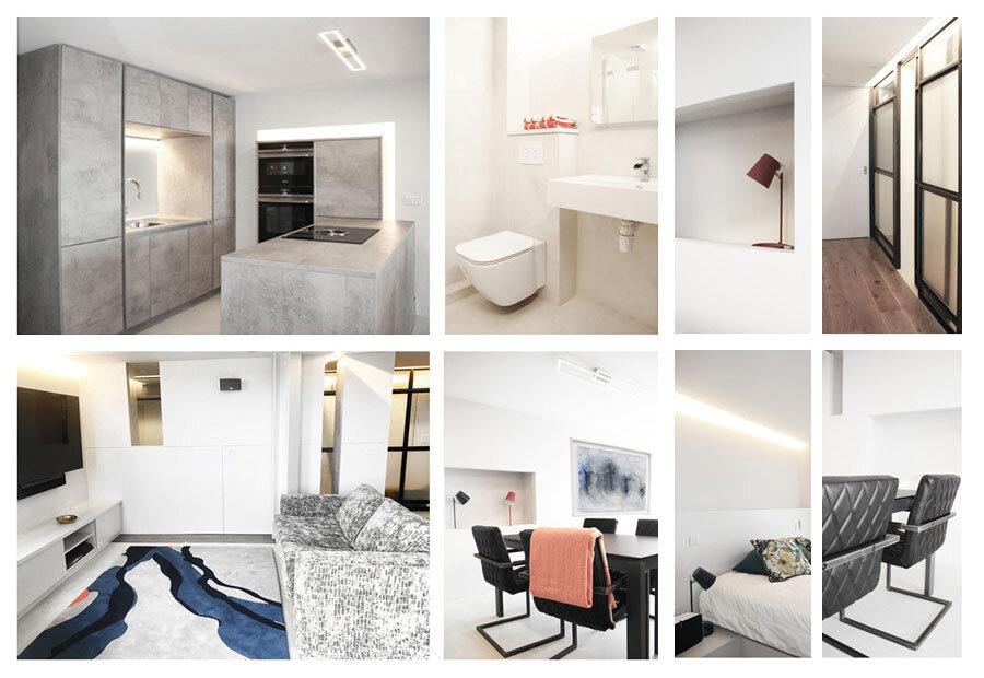 Renovations Interior Designer Dublin
