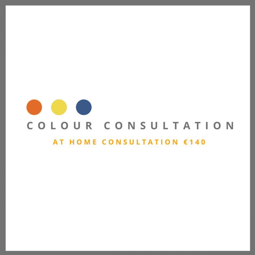 Colour Consultation Dublin