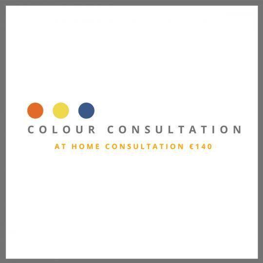 Colour Consultation Dublin